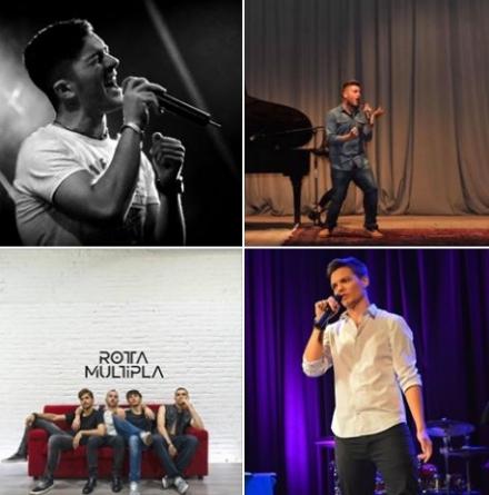 NICHELINO - Quattro giovani in semifinale nelle selezioni di Sanremo Giovani