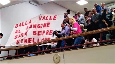 RIVALTA - Il sindaco allontana la Tav, nuove frizioni con Orbassano