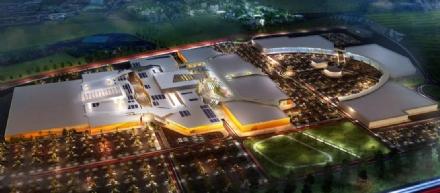 NICHELINO - Il 7 settembre apre il centro commerciale MondoJuve
