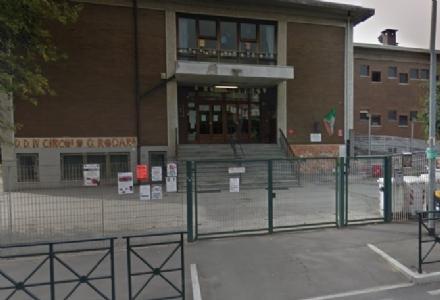 NICHELINO - Terminati i lavori di rinforzo ai solai delle scuole