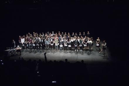 MONCALIERI - Ecco i vincitori della seconda edizione di Moncalieris got talent
