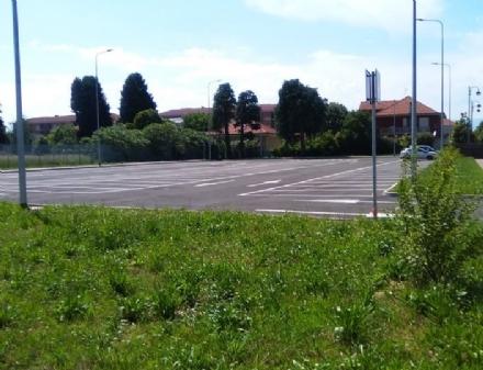 ORBASSANO - «Poca attenzione al Parco Botanico Vanzetti». La denuncia di Italia Viva