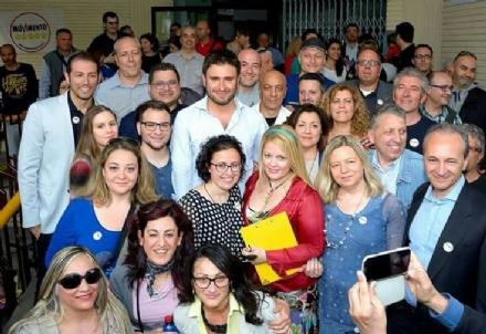 ELEZIONI - I Cinque Stelle di Nichelino cantano vittoria: Tolardo si dimetta