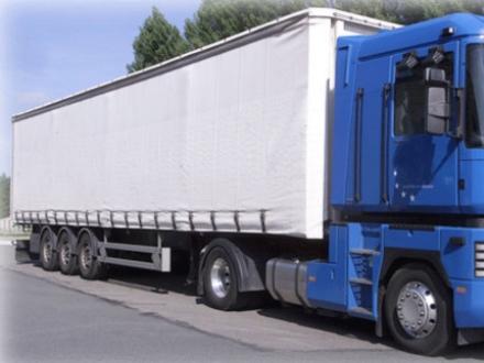 NICHELINO - Camion rubato nella notte in via Torino