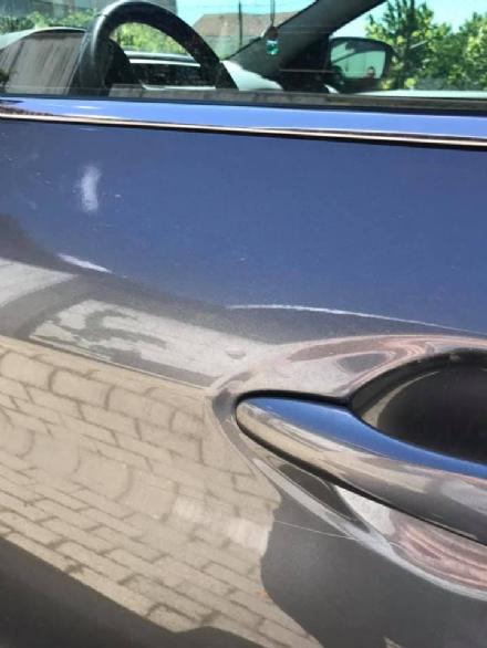 TROFARELLO - Auto parcheggiate rigate sulle fiancate: i casi aumentano
