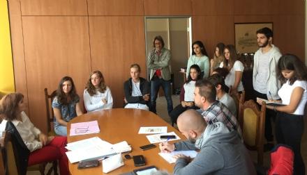 MONCALIERI - Al Majorana confronto su sostenibilità sociale ambientale ed economica