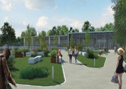 MONCALIERI - Dopo lEpifania via ai lavori per la nuova piscina comunale