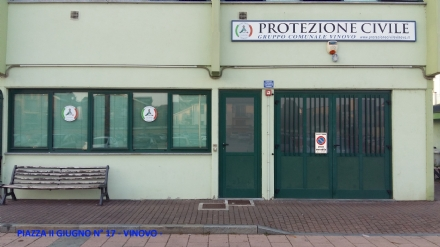 VINOVO - Il Comune organizza il campo scuola di Protezione Civile per i ragazzi delle medie