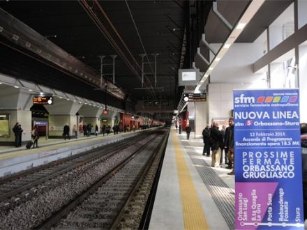 RIVALTA - Lopposizione chiede una commissione di indagine sulla Sfm5