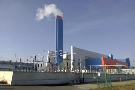 BEINASCO - Parte una nuova fase di monitoraggio per il termovalorizzatore