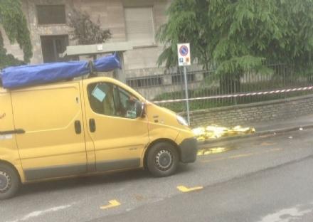 RIVALTA - Dramma, commerciante muore alla Fiera di Caselle