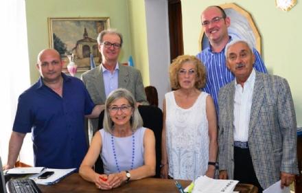 CARMAGNOLA - Graziana Grasso non è più lassessore alle politiche sociali