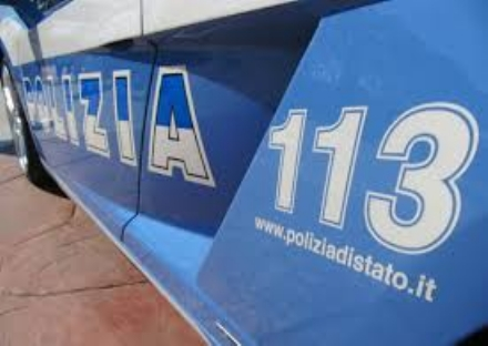 MONCALIERI - La polizia insegue e cattura due ladri di auto e appartamenti