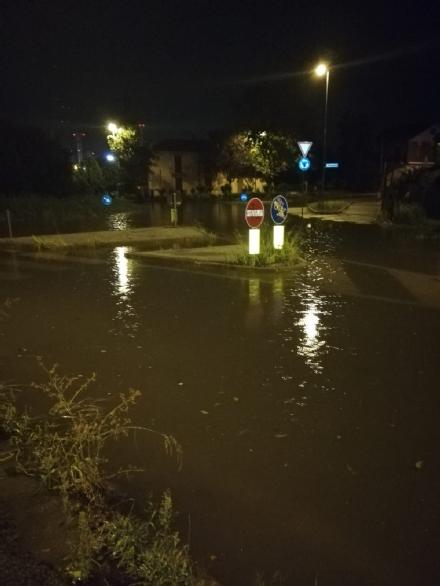 METEO - In arrivo nuovi forti temporali in provincia: allerta gialla
