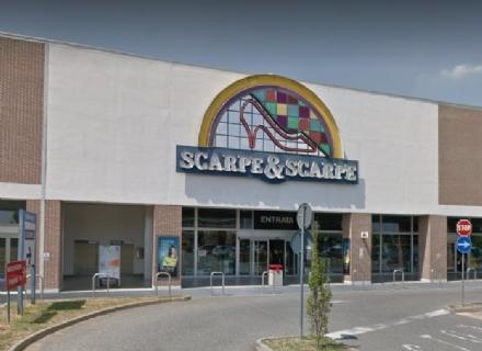 LAVORO - Tremano i dipendenti Scarpe e Scarpe: presentato il concordato preventivo