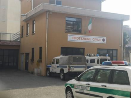 NICHELINO - Clochard al freddo: il Comune gli apre la sede della protezione civile