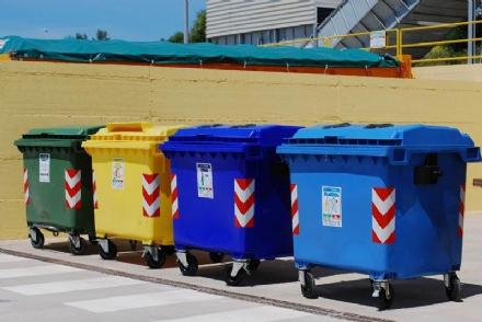 NICHELINO - Tassa rifiuti: contributi per le famiglie in difficoltà