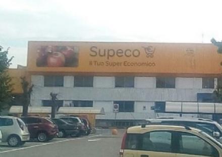 TROFARELLO - Chiude il Supeco a fine mese: dipendenti redistribuiti in altri Carrefour