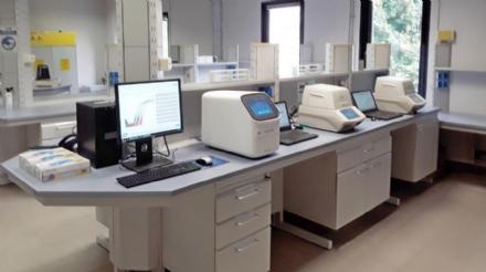 LA LOGGIA - Operativo il nuovo Centro regionale di Biologia molecolare per i tamponi