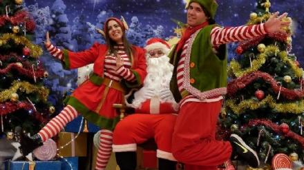 MONCALIERI - Al mercato di Natale anche la Coldiretti