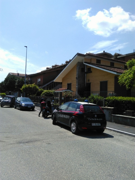 NICHELINO - Tragedia in via Verona: anziana muore in giardino e cade in un pozzetto