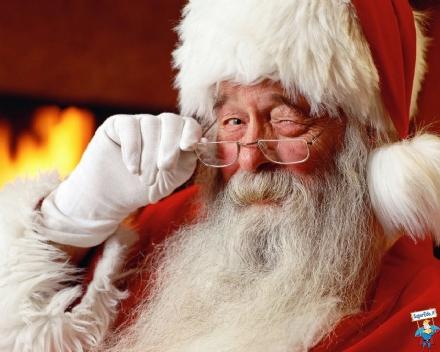 NICHELINO - Cercasi Babbo Natale a 1800 euro per 10 giorni di lavoro