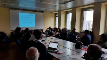 GERBIDO - Al comitato di controllo sullinceneritore anche i medici dellIsde