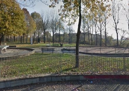 PIOSSASCO - Dopo le vacanze il parco giochi Rosazza verrà riqualificato