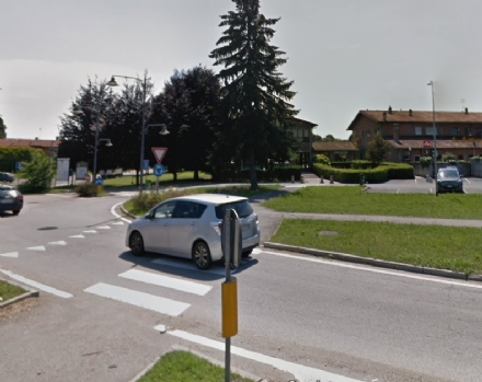 VINOVO - Nuova spaccata ad un negozio del villaggio Dega