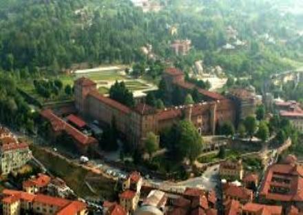 MONCALIERI - Domani, 9 giugno, convegno al castello sui parchi di rilevanza storica