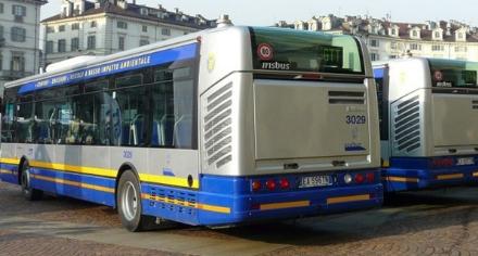 CINTURA - Sciopero del trasporto pubblico nella giornata di oggi