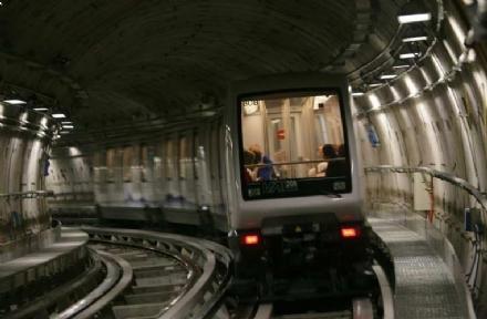 ORBASSANO - Affidata la progettazione della linea 2 della metropolitana