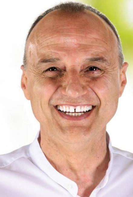 MONCALIERI - Bellagamba in Consiglio con il Gruppo Misto: Non abbandono la mia vocazione civica