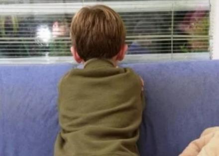 MONCALIERI - Tre anni di carcere ai genitori del bimbo fantasma