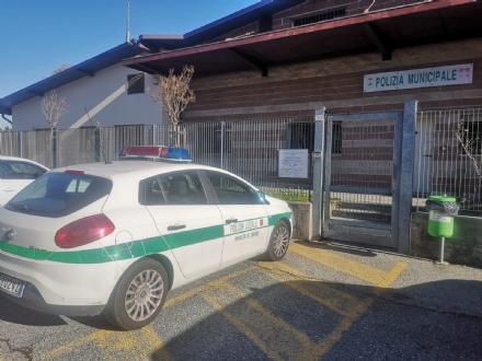 RIVALTA - Nuovo incidente allincrocio in uscita dalla tangenziale: la rotatoria ancora non arriva