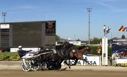 VINOVO - Lippodromo ferma il via alla stagione delle corse