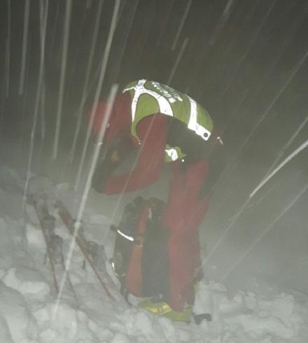 Due giovani di Rivalta e Beinasco salvati dal soccorso alpino