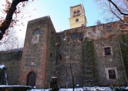 RIVALTA - Il 16 dicembre apre la nuova biblioteca al castello