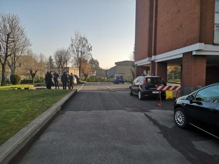 MAMMA UCCIDE LA FIGLIA DISABILE A MARTELLATE: DRAMMA IN UN ALLOGGIO DI ORBASSANO