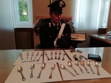 MONCALIERI - Arrestato il capo della banda che ha rubato nella villa di Pininfarina