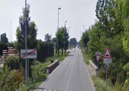 LOMBRIASCO - Appende una corda al ponte per impiccarsi, i carabinieri lo portano in ospedale