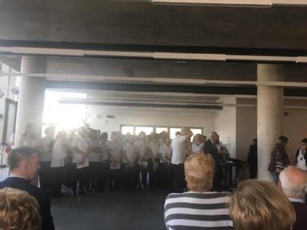 ORBASSANO - La biblioteca chiusa un mese per il trasferimento