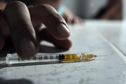 ORBASSANO - Muore di overdose nella stanza dhotel: allarme eroina killer