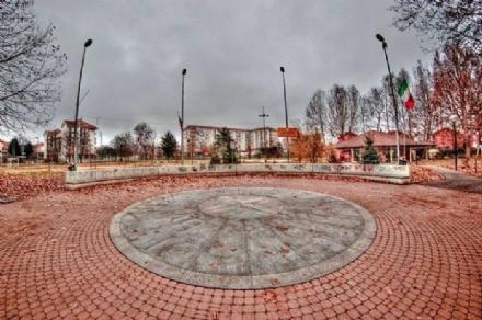 NICHELINO - Spaccata e furto al centro dincontro San Quirico