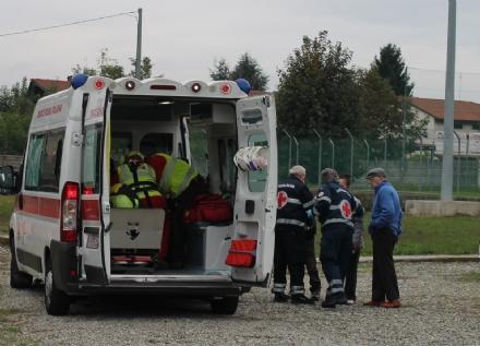 DRAMMA A TROFARELLO - Podista muore durante la gara a Valle Sauglio: inutili tutti i soccorsi