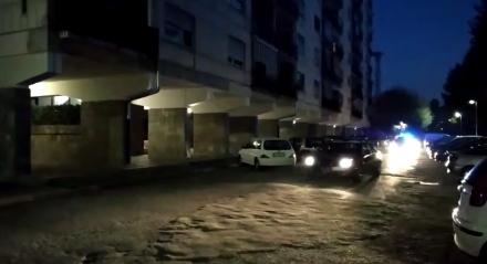 SANGANO - Nelloperazione contro le rapine e aggressioni in villa, anche un caso locale