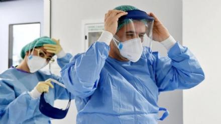ALLARME COVID - Servono nuovi medici per il Piemonte