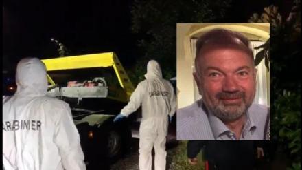 OMICIDIO MONCALIERI - Gli hanno sparato cinque colpi in testa: così è morto Luciano Ollino, commercialista di Moncalieri - VIDEO