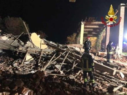 VIGILI DEL FUOCO - Giornata di raccoglimento nei distaccamenti della cintura per la tragedia di Alessandria