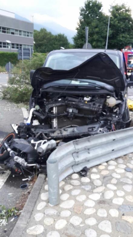 Una ragazza di Moncalieri muore in un incidente stradale a Condove